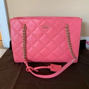 Kate Spade Emerson Place Phoebe small - warm guava